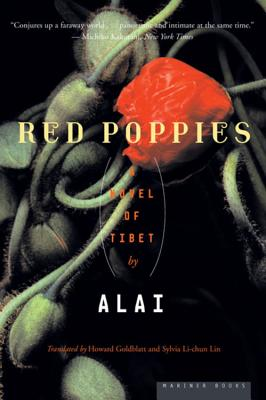 Red Poppies Cover