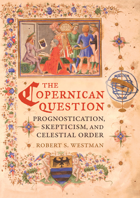 Cover for The Copernican Question