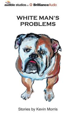 White Man's Problems Cover Image