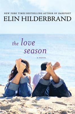 The Love Season Cover Image