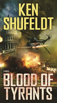 Blood of Tyrants: A Novel Cover Image