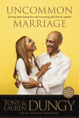 Uncommon Marriage Cover