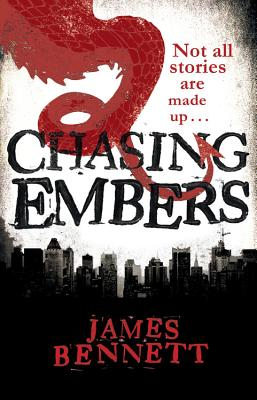 Chasing Embers Cover Image