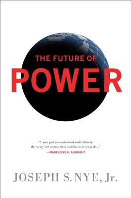 The Future of Power Cover Image