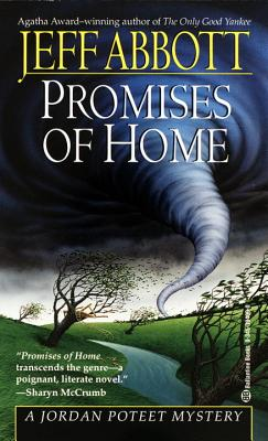 Promises of Home Cover