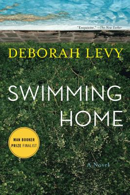 Swimming Home: A Novel Cover Image