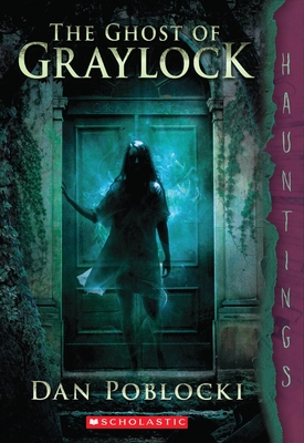 The Ghost of Graylock Cover
