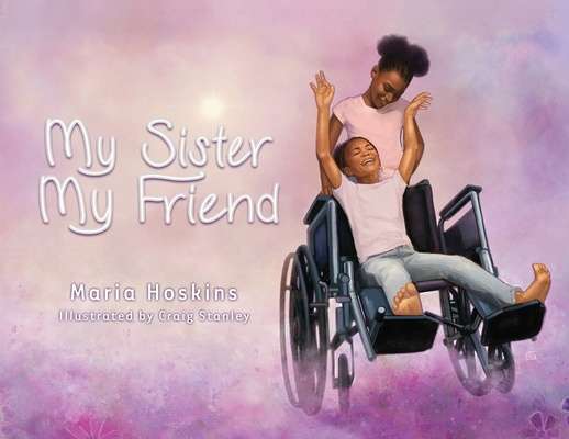 My Sister My Friend Cover Image