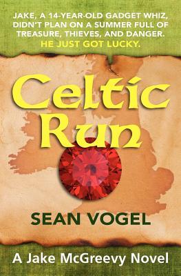 Celtic Run Cover