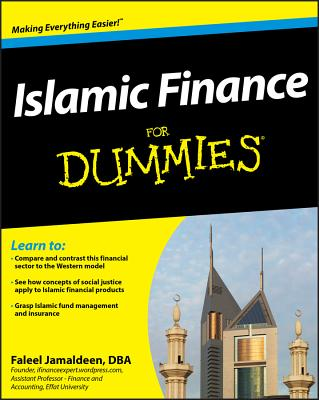 Islamic Finance for Dummies Cover Image
