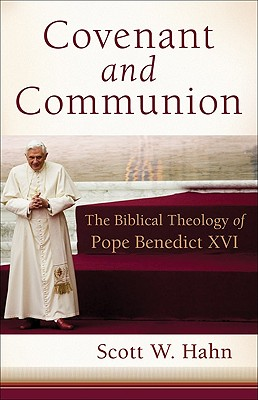 Cover for Covenant and Communion