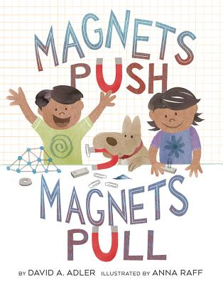 Magnets Push, Magnets Pull Cover
