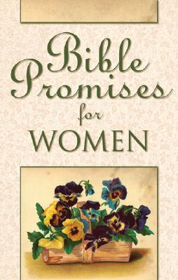 Bible Promises for Women Cover