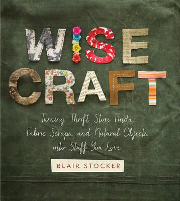 Wise Craft Cover