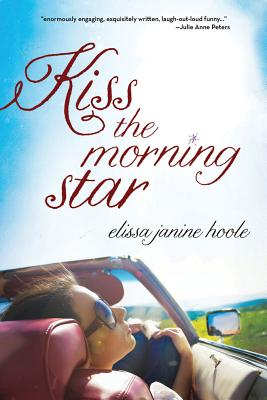 Kiss the Morning Star Cover