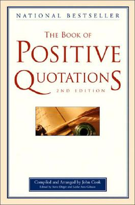 Book of Positive Quotations 2epb Cover Image