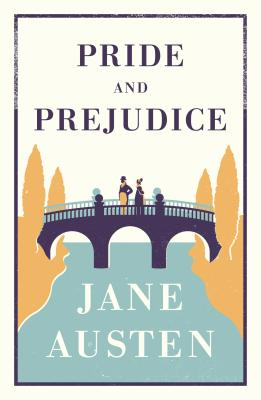 Pride and Prejudice (Evergreens) Cover Image