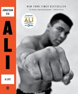 Ali: A Life Cover Image