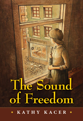 The Sound of Freedom Cover Image