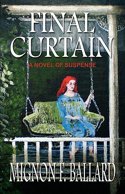 Final Curtain Cover Image