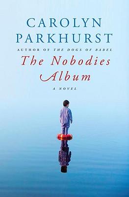 The Nobodies Album Cover Image