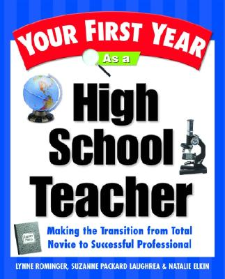 Your First Year as a High School Teacher Cover