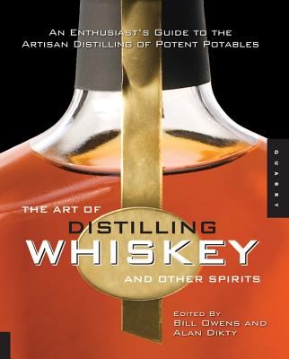 Amateur distiller guide professional