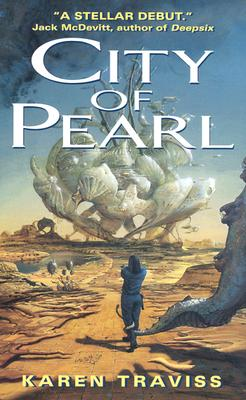 City of Pearl Cover