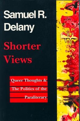 Shorter Views Cover Image