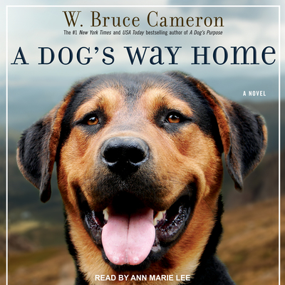 W Bruce Cameron A Dog S Way Home