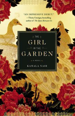 The Girl in the Garden Cover