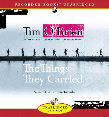 The Things They Carried Cover Image