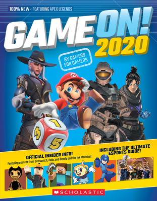 Game On! 2020 Cover Image