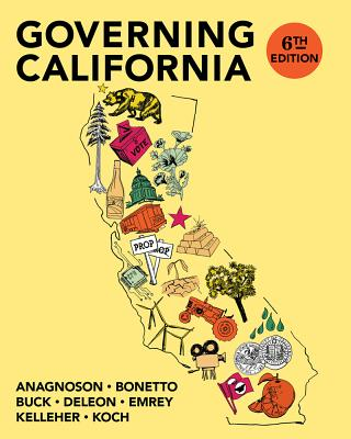 Governing California in the Twenty-First Century Cover Image