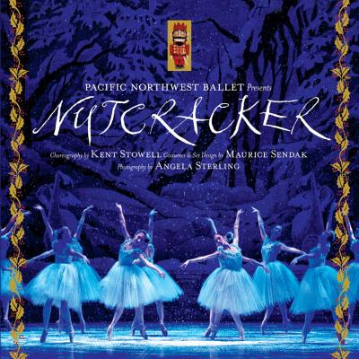 Pacific Northwest Ballet Presents Nutcracker Cover