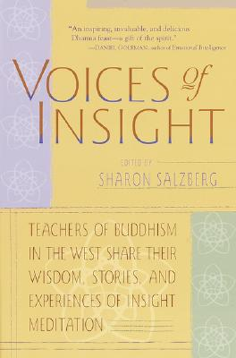 Voices of Insight Cover