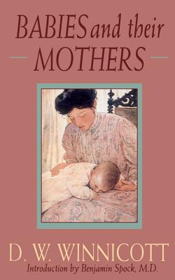 Babies And Their Mothers Cover Image