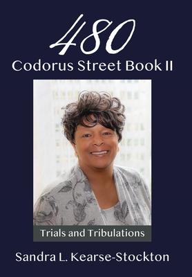 480 Codorus Street Book II Cover Image