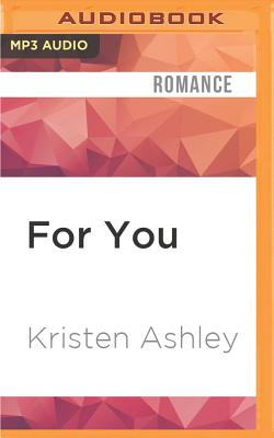 For You ('Burg #1) Cover Image
