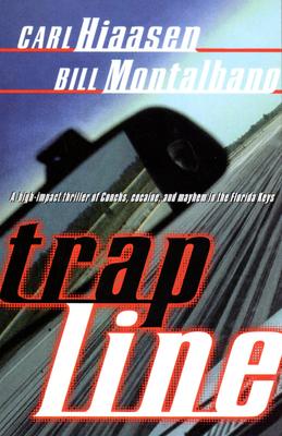 Trap Line  cover image