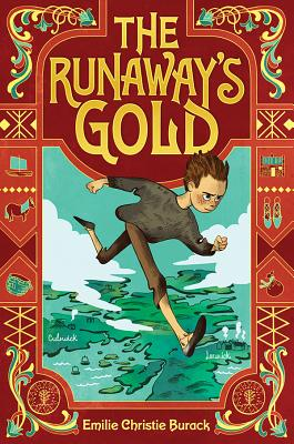 The Runaway's Gold Cover Image