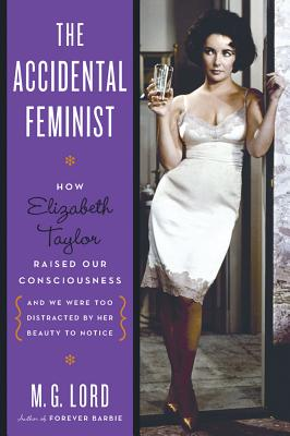 The Accidental Feminist Cover