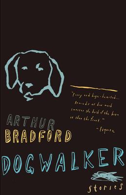 Dogwalker Cover