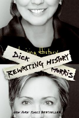 Rewriting History Cover Image