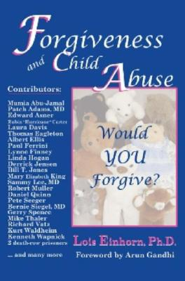 Forgiveness and Child Abuse Cover