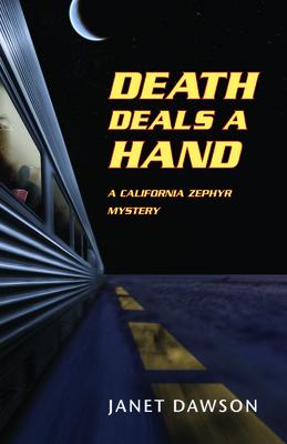 Death Deals a Hand Cover