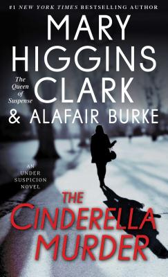 The Cinderella Murder: An Under Suspicion Novel Cover Image