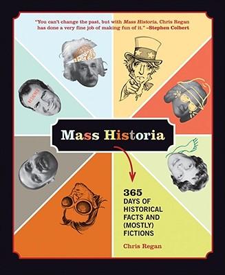 Mass Historia Cover
