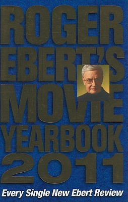 Roger Ebert's Movie Yearbook Cover