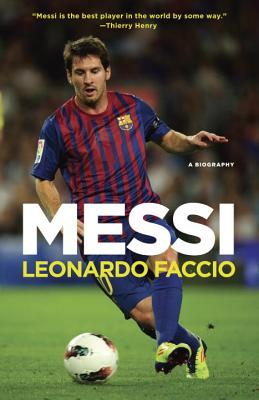 Messi Cover